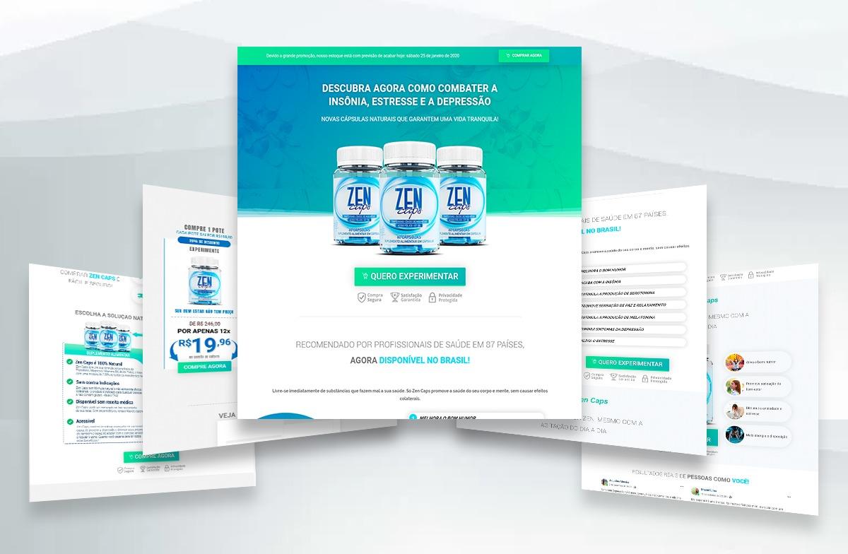 site para venda de encapsulados